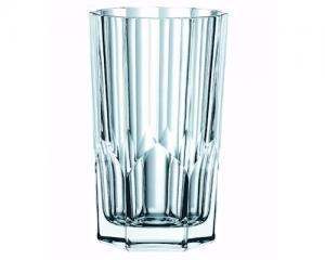 Ein Glas für Longdrinks