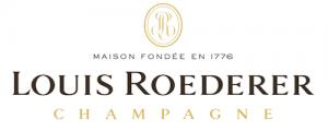 Das Logo von Louis Roederer