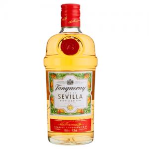 Sevilla Gin der Marke Tanquary