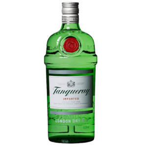 Tanqueray classic Flasche
