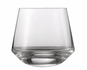 Ein Tumbler Glas