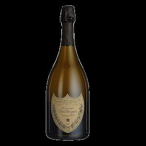 Dom Perignion Flasche