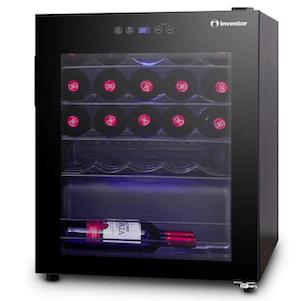 Kühlschrank für Spirituosen